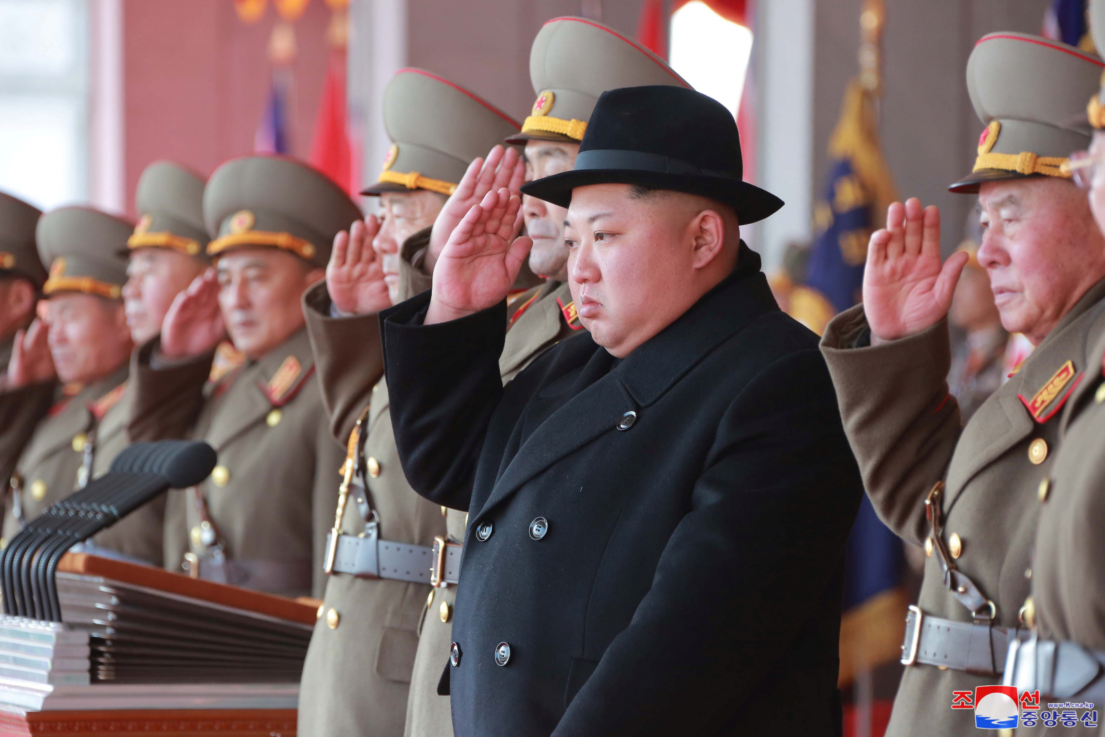 North Koreas first confirmed Coronavirus COVID 19 patient shot ...