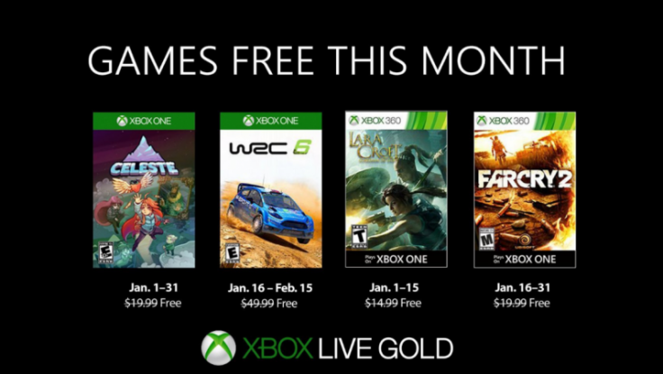 Free Games For Ps4 Ps3 Xbox One Xbox 360 In January 2019