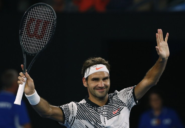 Roger Federer Reveals His Plans After Retirement From Tennis