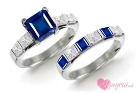 Nhẫn cưới thuộc thổ  - nhan cuoi thuoc tho 1  - Chọn nhẫn cưới, nhẫn đính hôn theo phong thủy