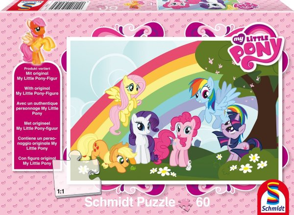 my little pony spiele # 43