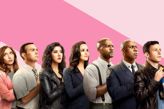 File Photo Brooklyn Nine Nine
