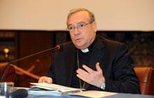 monsignor Agostino Marchetto