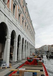 Il tribunale di Venezia
