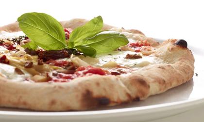 Il Manifesto della pizza italiana