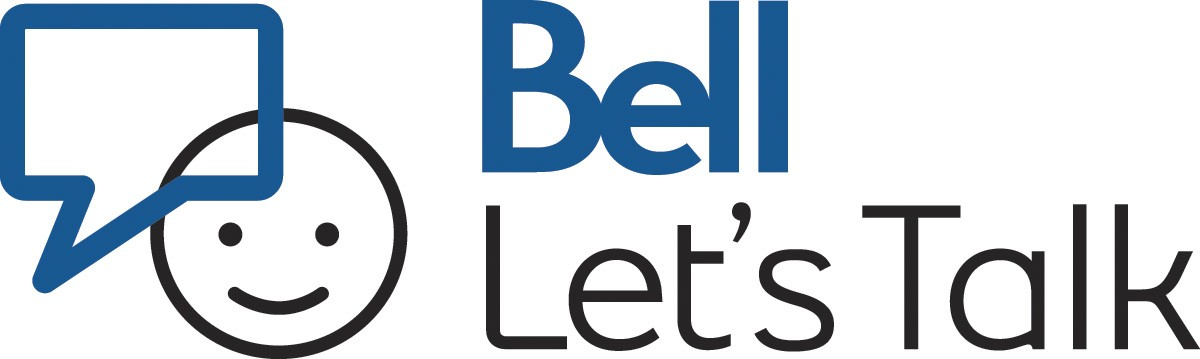 Bell Let's Talk Day is January 31, 2018