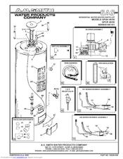 A.o. Smith 100 Series Manuals