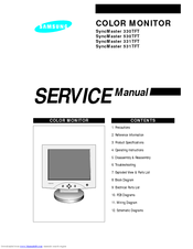 Samsung Digimax 530 Manuals
