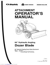 Simplicity 2137 Manuals