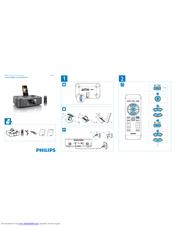 Philips DC291/12 Manuals