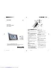 Philips AJ260/37 Manuals