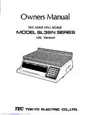 Tec Sl 9000 Manual