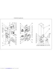 Avanti FF1008 Manuals