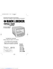 Black & Decker FC150R Manuals
