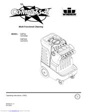Windsor Compass 2 CMPS2 Manuals