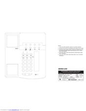 Avaya 6408D+ Manuals