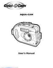 Cool-icam CIC-220 Manuals