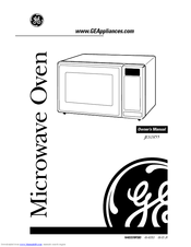 Ge Appliances JES1451 Manuals