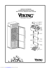 Viking VCWB300 Manuals