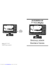 Interphase SE-200 Install Manual (2 pages)