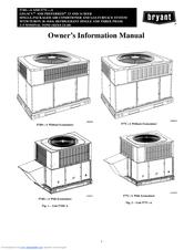 Bryant 577C Manuals
