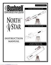 Bushnell Northstar 78-7845 Manuals