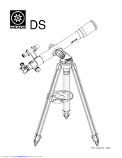 Meade DS-70 Manuals