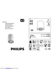 Philips 56330-31-16 Manuals