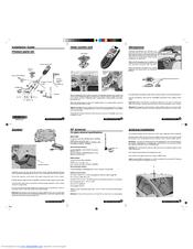 Motorola M800 Manuals