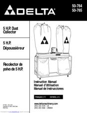 Delta 50-765 Manuals