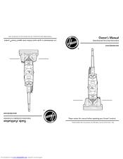 Hoover U5184 Manuals