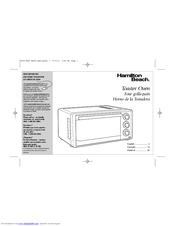 Hamilton Beach 31508-BZ Manuals