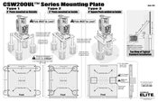 Chamberlain SL3000UL Manuals