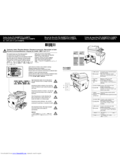 Kyocera FS-3140MFP Manuals
