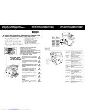 Kyocera FS-3140MFP Manuals