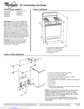 Whirlpool Oven: Whirlpool Oven Manual Accubake