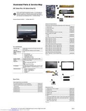 Hp Omni Pro 110 Manuals