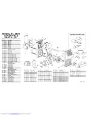Alarm lock DL 3000 Manuals