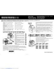 Kyocera TASKalfa 3550ci Manuals