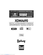 Dual XDMA690 Manuals