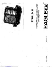 Eagle Fish I.D. II Manuals