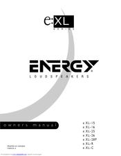 Energy e:XL-26 Manuals