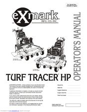 Exmark TT4817KAEC Manuals