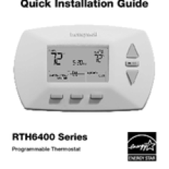Wiring Diagram For Honeywell Thermostat Rth2300 Rth221 Hostel Management System Er Rth2310 T8000 Programmable ~ Elsavadorla