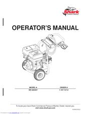 Shark DD-252737 Manuals