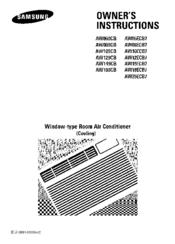 Samsung AW089CB Manuals