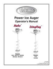 Eskimo M43Q10 Manuals