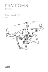 Dji Phantom 3 Profession Manuals