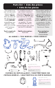 GRACO SILHOUETTE SILHOUETTE SWING OWNER'S MANUAL Pdf Download.
