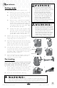 Bissell Little Green 1400 SERIES User Manual (Page 7 of 8)